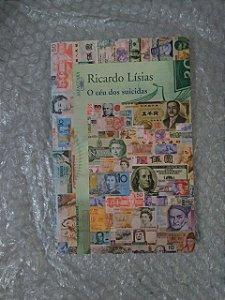 O céu dos Suicidas - Ricardo Lísias