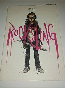 Rocksling - Match - Yohke - Alegre, inocente e desumano