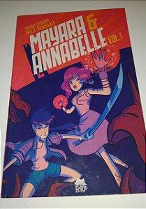Mayara e Annabelle vol. 1 - Pablo Casado