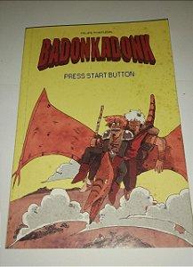 Badonkadonk - Press Start Button