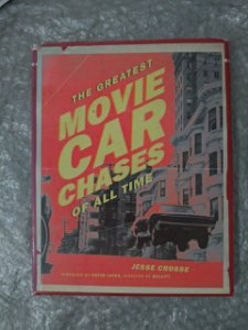 The Greatest Move Car Chases Of All Time - Jesse Crosse