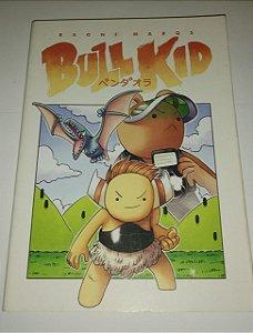 Bull Kid - Raoni Marqs - Para adultos