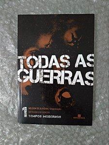 Todas as Guerras - Nelson de Oliveira