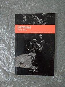 Germinal - Émile Zola (marca de umidade)