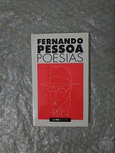 Poesias - Fernando Pessoa (Pocket)