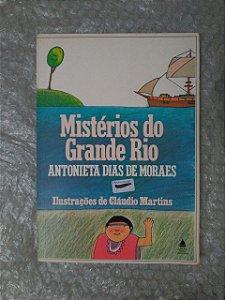 Mistérios do Grande Rio - Antonieta dias de Moraes