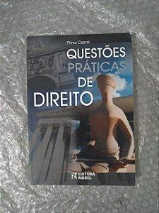 Questões Práticas de Direito - Plínio Cabral
