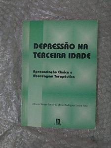 Depressão na Terceira Idade - Alberto Stoppe Junior e Mario Rodrigues Louzã Neto