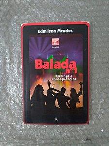 Balada Nº1 - Edmilson Mendes