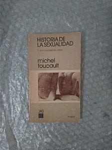 Historia de la Sexualidad - Michel Foucault