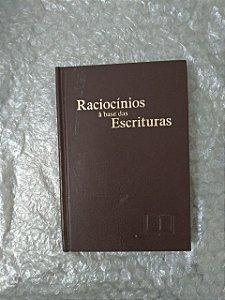 Raciocínios à Base das Escrituras