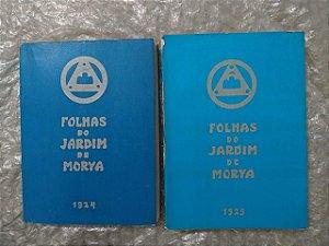 Folha do Jardim de Moryan - Volume 1 e 2