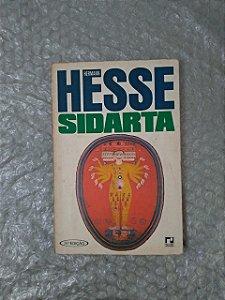 Sidarta - Hermann Hesse