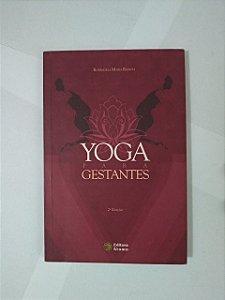 Yoga Para Gestantes - Rosângela maria Bassoli