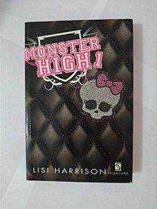 Monster High 1 - Lisi Harrison