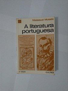 A Literatura Portuguesa - Massaud Moisés