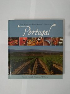 Portugal - Charles Metcalfe e Kathryn McWhirter
