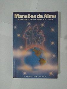 Mansões da Alma - H. Spencer Lewis