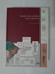 Evolução ao Nível de Espécie: Répteis da América do Sul - P. E. Vanzolini