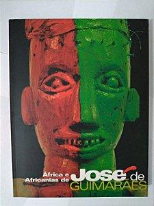África e Africanias de José de Guimarães