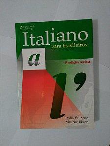 Italiano Para Brasileiros - Lydia Vellaccio e Maurice Elston