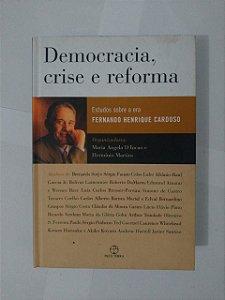 Democracia, Crise e Reforma - Maria Angela D'Incao e Hermínio Martins (Org.)