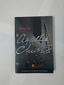 Assassinato no Expresso do Oriente - Agatha Christie (Ed. econômica)