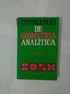 Problemas de Geometria Analítica - Kléténic