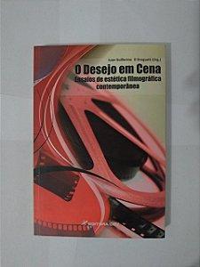 O Desejo em Cena - Juan Guillermo e D. Droguett (Org.)
