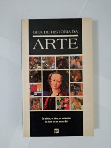 Guia da História da Arte - Sandro Sproccati