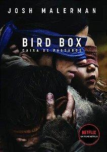 Bird Box - Caixa de pássaros - Josh Malerman (Livro Lacrado)