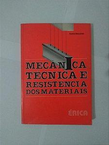Mecânica Técnica e Resistência dos Materiais - Sarkis Melconian