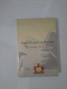 Livro dos Prefácios - Sérgio Buarque de Holanda