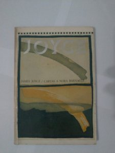 Cartas a Nora - James joyce