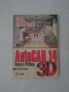 Autocad 14 3D - Teoria e Prática - Edson de Azevedo Lima