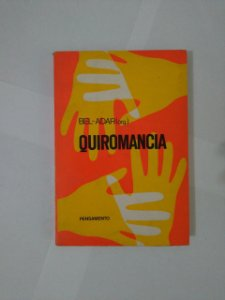 Quiromancia - Bel-Adar (org.)