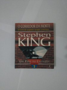 O Corredor da Morte: Um Rato no Corredor - Parte 2 - Stephen King