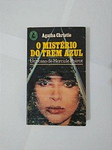 O Mistério do Tem Azul - Agatha Christie