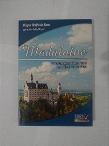Madalaine - Wagner Mariño de Abreu