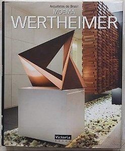 Arquitetos do Brasil - Moema Wertheimer