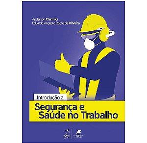 Introdução a Segurança e Saúde no Trabalho - Anderson Chirmici