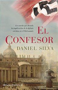 El Confesor - Daniel Silva (Em Espanhol)