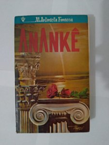 Anankê - M. Antonieta Fonseca