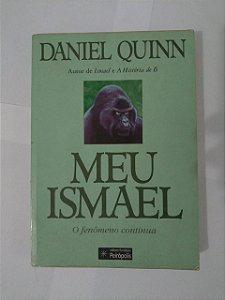 Meu Ismael: o Fenômeno Continua  - Daniel Quinn