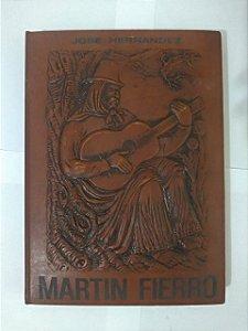 Martin Fierro - José Hernandez