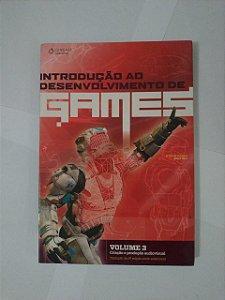 Introdução ao Desenvolvimento de Games - Steve Rabin (Volume 3)