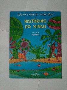 HIstórias do Xingu - Cláudio e Orlando Villas Bôas
