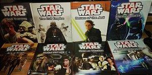 Coleção Star Wars Disney Phoenix Publications 8 volumes (Em inglês)