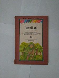Robin Hood: O Salteador Virtuoso - Joel Rufino dos Santos (Adaptação)