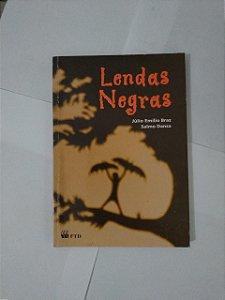 Lendas Negras - Júlio Emílio Braz e Salmo Dansa